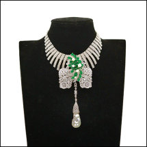 Necklace £1600