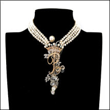 Necklace £1200