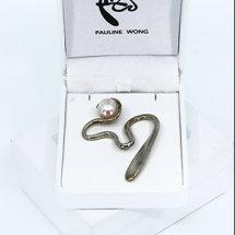 Silver Clasp £390