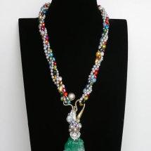 Chameleon Necklace £2,000