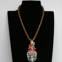 Necklace £900