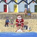 A Morsel for Santa