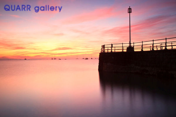 First Light, The Banjo Jetty, Swanage