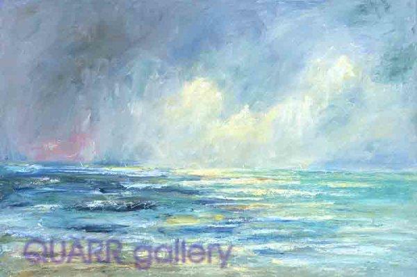 Dorset Sea, Dorset Sky