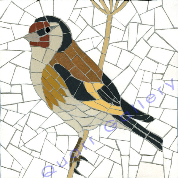 Goldfinch SOLD