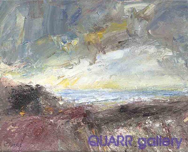 Heath and Light, Studland