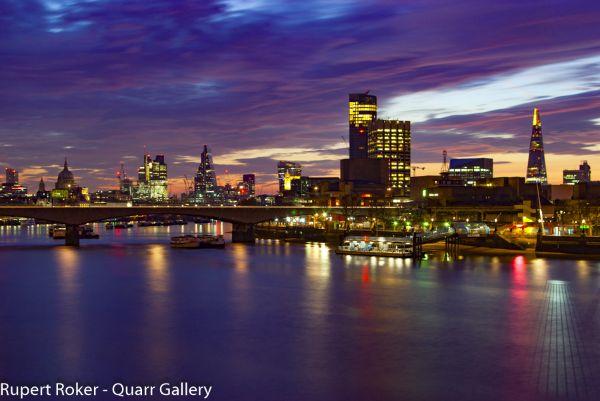 London Dawn 1