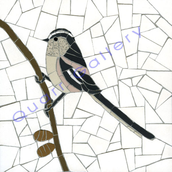 Long Tailed Tit SOLD