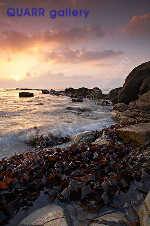Sunrise, Peveril Point 2