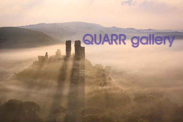 Shadows, Corfe Castle 2