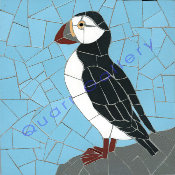 Puffin SOLD