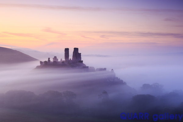 September Dawn 2, Corfe Castle