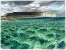 Slapping Sea, Swanage Bay