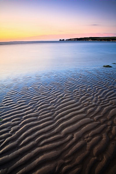 Summer Sunrise, Studland