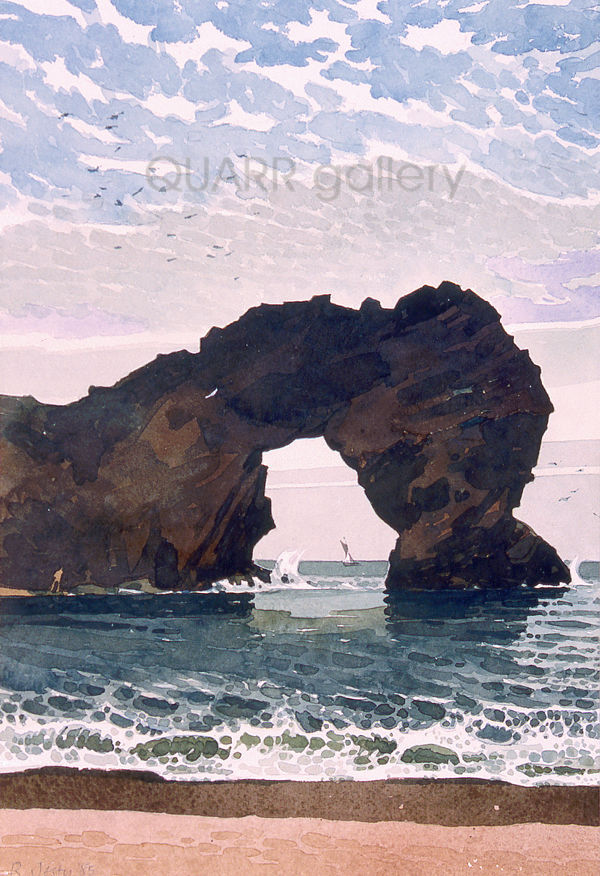 Durdle Door 2 SOLD OUT