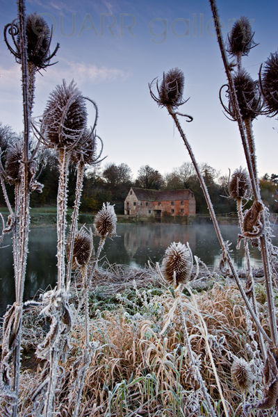 First Frost, Sturminster Newton