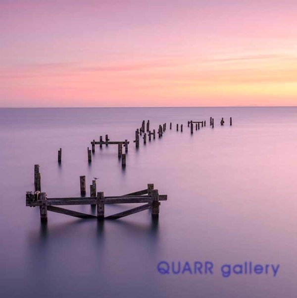 First Light, Swanage Old Pier