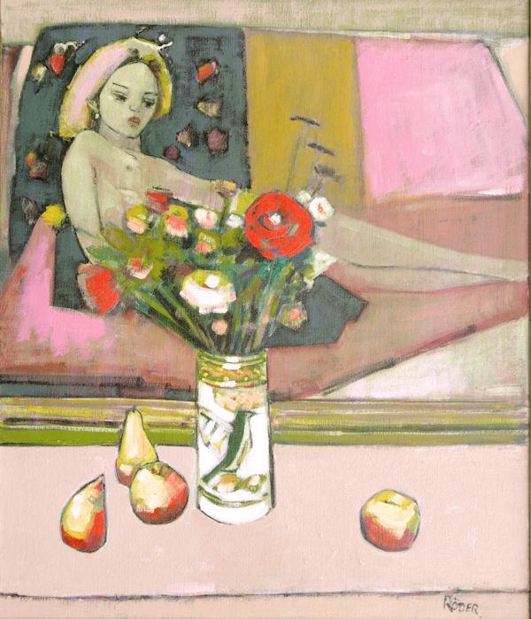Magda Nude