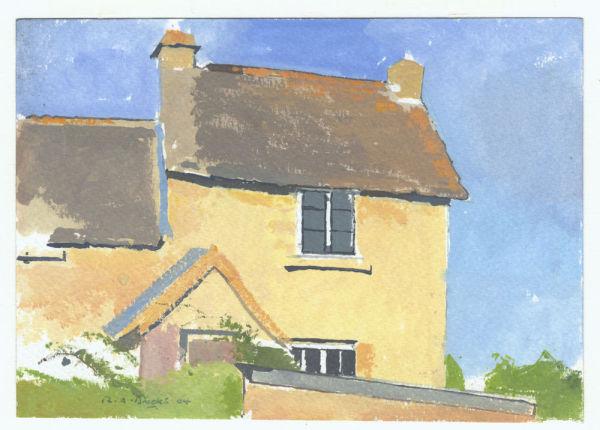 Cottage, Worth Matravers