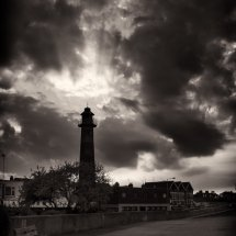 Gorleston Lighthouse