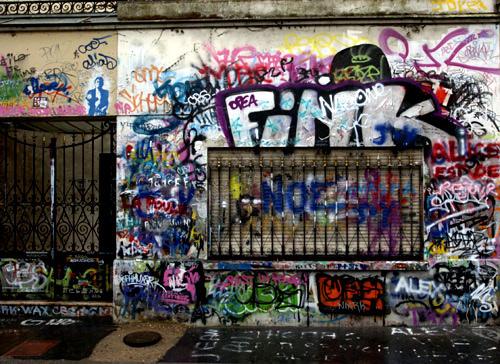 Serge Gainsbourg House, Paris