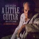 Dan Stuart. CD cover.