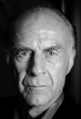Ranulph Fiennes. Explorer.
