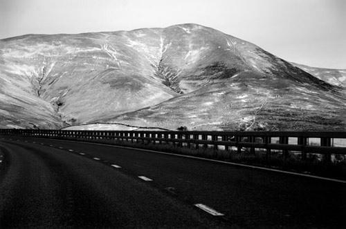 M6, Cumbria.