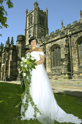 Wedding Photography, Lancaster.