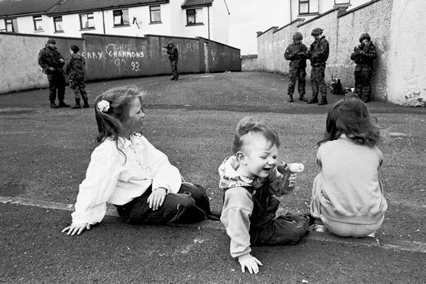 Northern Ireland. 1993.