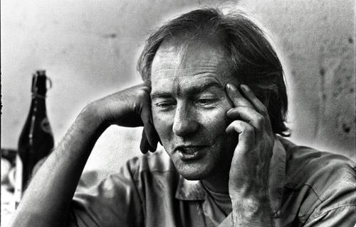 Roy Harper.