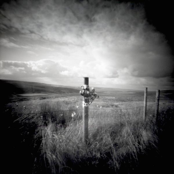 Keith Bennett memorial.
