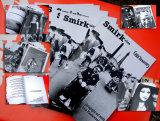 Smirk Zine. Issue One, The Seaside.