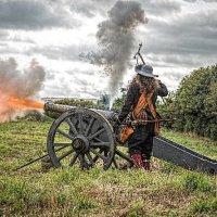 1650 Cannon