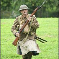 WW1 Scot
