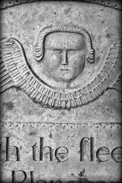 Headstone in Tavistock Churchyard