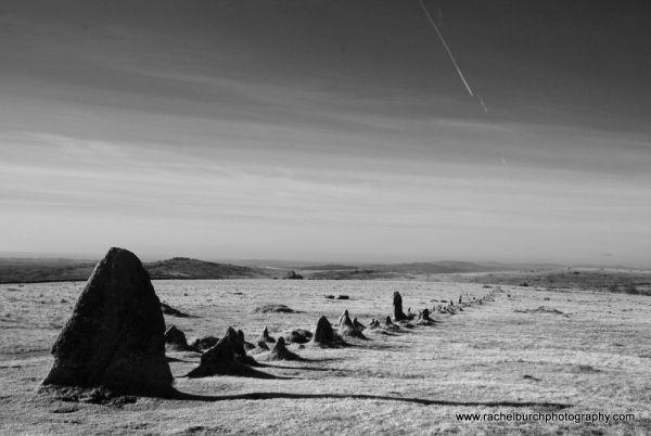 Merrivale Dartmoor