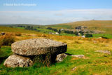 Cider Press stone at Merrivale Dartmoor