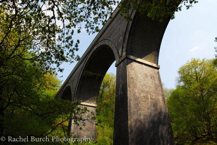 Magpie Viaduct