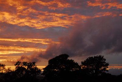Whitchurch Sunset III