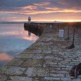 Castletown Harbour Sunrise