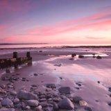 Castletown Sunset
