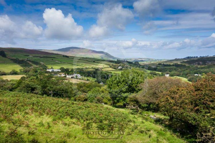 Views From Ballaragh