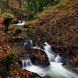 Groudle Glen Falls