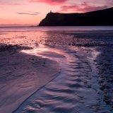Bradda Head Sunset