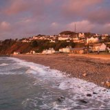 Early Light, Laxey