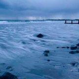 Stormy Sea (Castletown)