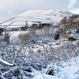 Winter Wonderland (North Barrule)