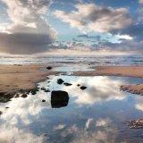 ballaugh beach blue