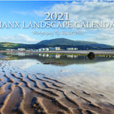 2021 Manx Landscape Calendar